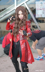 DSC01224 (-CHENG) Tags: anime cosplay coser cos a7 pf