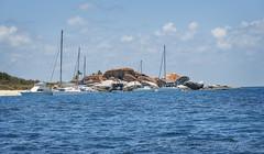 Virgin Gorda Baths (Alida's Photos) Tags: sailing bvi britishvirginislands virgingorda thebaths