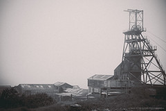 The tin mine at Geevor (<<BackToTheFuture>>) Tags: camera lens nice fuji images willow fujifilm 1855mm really agfa fujinon preset geevortinmine xt1 f284 graphitesilver 1855284 reallyniceimages fadedfilms 1855mmf284oisxf