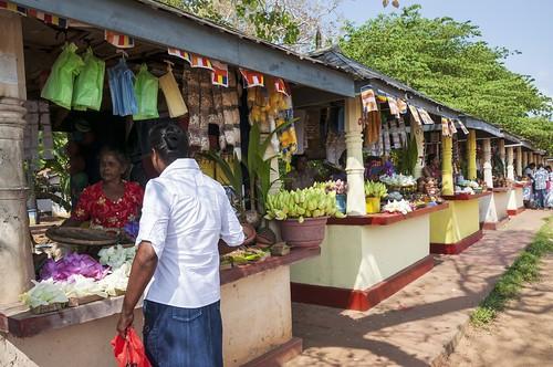 anuradhapura - sri lanka 1