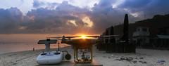 DJI Phantom 2 vision Pandawa Beach (suyasa) Tags: flowers bali landscape photography