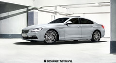 Bmw Series 6 Grand Coupe (Orosanu Alex) Tags: german bmw series germancar 6series series6 worldcars grandcoupe bmwsport