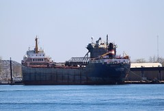 Algoma Central Corporation - Algosteel (jmaxtours) Tags: toronto harbour ships innerharbour torontoharbour algosteel algomacentralcorporation algomacentrealcorporationalgosteel