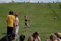 teddybearpicnicday-38 (claire.pontague) Tags: bear park party kite sunshine outdoors picnic teddy stage saskatoon dancefloor djs 2016