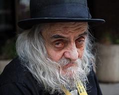 Phillip (jeffcbowen) Tags: street portrait toronto stranger phillip thehumanfamily