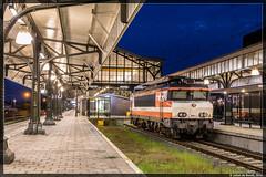 20-05-16 Locon 9901, Hengelo (Julian de Bondt) Tags: 11 lc 9900 spoor hengelo 9901 locon