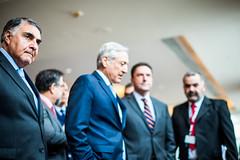 """Canciller Muñoz tras inauguración de Reunión Consultiva del Tratado Antártico """"Para Chile la Antártica es Futuro"""" (8)"""