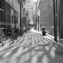 160430_ZenzaBronicaS2_001 (Matsui Hiroyuki) Tags: fujifilmneopan100acros zenzabronicas2 nikonnikkorp75mmf28 epsongtx8203200dpi