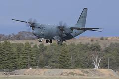 C-27J Spartan (Col Turner) Tags: plane airplane airport force aircraft aviation air flight australian royal aeroplane canberra raaf spartan alenia c27 avgeek c27j yscb