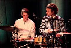 Jim Hart (vibes) Anton Eger (ds) Marius Neset Quintet (claude lina) Tags: drums concert belgium belgique jazz batterie musique jimhart liège musicien provincedeliège antoneger claudelina citémiroir mithrajazzàliège mariusnesetquintet