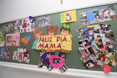 Mayo, 06: Día de la Madre - Nivel Primario
