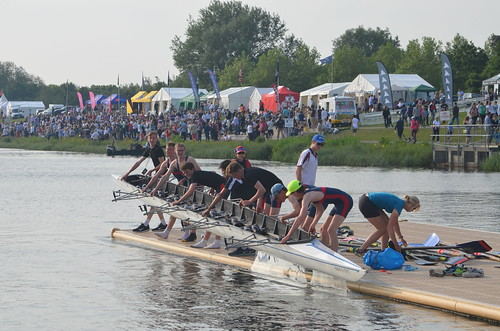 National Schools Regatta 2016