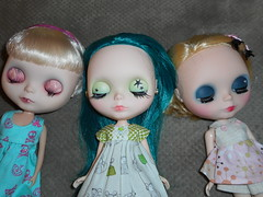 My beautiful Frankie Darling Girls! <3
