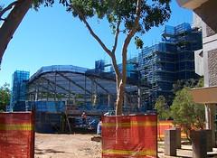 Science Place - 28th June 2016 (Oriolus84) Tags: architecture campus construction university australia queensland townsville jcu scienceplace jamescookuniversity