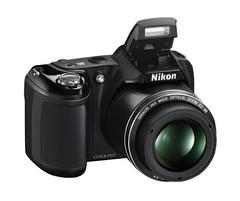 Nikon Coolpix L330 Digital Camera (Black) (saidkam29) Tags: camera black digital nikon coolpix l330