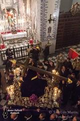 Tres Cadas (3) (1) (Guion Cofrade) Tags: santa religion iglesia cruz granada cristo semana imagen jess pasion seor procesin pasin hermandad costalero