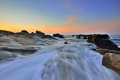 ~~   Shiauyeliou Sunrise (Shangfu Dai) Tags:  taiwan formosa    shiauyeliou   sunrise nikon d800e afs1635mmf4
