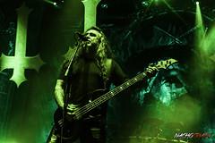 Slayer_Coliseum(Corua)_311015-76 (Nacho Criado) Tags: show music canon concert corua bass live concierto bajo bolo slayer thrash msica cantante tomaraya