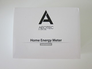 Aeon Labs Aeotec Home Energy Meter