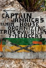 Captain Jamaica's house, Elephantine, Aswan, Upper Egypt (msadurski) Tags: egypt aswan nubian egipt asuan elephantine elefantine elefantyna cyclingegyptsudan200910
