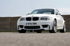Caricature Car (MJParker1804) Tags: 1 twin m turbo bmw series coupe 1m n54 e82