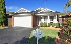 7 Flemming Grove, Doonside NSW