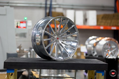 Vossen Forged- Precision Series VPS-305 - Gloss Clear - 45464 -  Vossen Wheels 2016 - 1005 (VossenWheels) Tags: precision polished madeinusa brushed vossen madeinmiami forgedwheels vossenforged vossenvps vossenforgedwheels vossenforgedprecisionseries vps305 glossclear vossenwheels2016