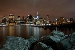 Brooklyn Bridge Park, 12.31.15 (gigi_nyc) Tags: brooklyn night eastriver nightshots lowermanhattan brooklynbridgepark longexposureshots
