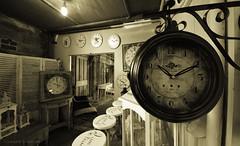 Ticking away... (RichardK2010) Tags: derbyshire sigma belper lightroom darksideofthemoon whichonespink 816mm nikond7100 derwentsideshoppingmill