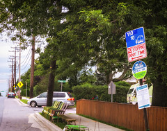 06/23/2016365 Main Street Project  81 of 365 (Sixstring563) Tags: street project chairs main 4th july parade 365 laurel catonsville