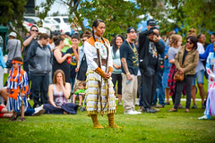Hiy Hiy Creator (Judith A. Gale Photography) Tags: indianprincess beauty gorgeous beautiful tradition jingledancer firstnations strong free culture nationalaboriginalday prayer creator dress indigenous