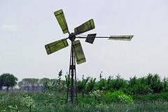 FA_011 (Dutch_Chewbacca) Tags: nature netherlands windmill spring energy wind fort sunny dijk brabant invention 1877 landschap 1880 waterlinie nieuwe 1847 altena brabants hollandse uppel gantel uppelse schanswiel