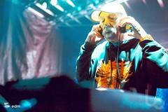 Raja Ram (Joe Runge) Tags: light music club dj live stage joe headphones nightlife create bight joecreate