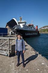 IMG_0548-1 (Nimbus20) Tags: travel holiday sunshine train scotland highlands edinburgh diesel first steam oban fortwilliam caledonian