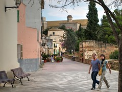 Spotted - Failed Candid HBM (foggyray90) Tags: couple candid spotted alcudia hbm