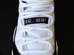 Air Jordan XI Concord (Ortzi Omeaka) Tags: espaa bulls sneakers nike retro es legend euskadi michaeljordan jumpman concords airjordan andoain airjordans sneakerporn airjordanxiconcord