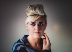Ineta (kaspars1985) Tags: portrait indoors portraiture retouch warmtones ineta dodgeandburn