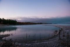 DSC_2335 (vincent-gabriel berger) Tags: new montagne eau lac beaut paysage froid montain brume zeland