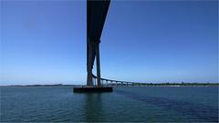 San Diego Coronado Bay Bridge (chelis6252) Tags: westkste sandiego usa chelis62 brigde coronadobay