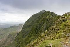 Mount Snowdon, Snowdonia NP, Wales (Hans Rooselaer) Tags: wales landschap locaties