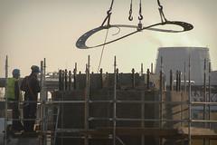 Intermediate details Fitting-1 (algimantas_tirlikas) Tags: auto building work pipe montage pipeline cisterns rafinery