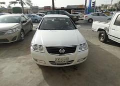 Nissan - Sunny - 2013  (saudi-top-cars) Tags: