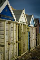 Barton-on-Sea, Hampshire - Closed for winter ... (Digidiverdave) Tags: bartononsea beachhuts davidhenshaw hampshire nikon7000 uk uklandscapes henshawphotography