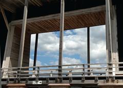 Fenster zum Himmel (Bibendum41) Tags: fenster saline baddrkheim