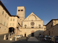 Assisi. (coloreda24) Tags: assisi 2016