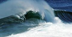 4700GLR (Rafael Gonzlez de Riancho (Lunada) / Rafa Rianch) Tags: ocean sea mer portugal water waves vague olas ondas