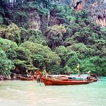 Long Tail Boats thumbnail