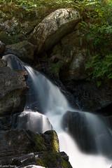 Lil' Waterfall (lesperanto) Tags: waterfall longexposure