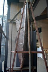 Otago cutwater 1 (PhillMono) Tags: travel italy milan museum joseph boat nikon rust sailing ship vessel tourist bow tall leonardo dslr vinci conrad ugo mursia d7100 cutwater