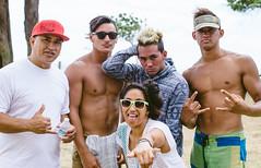 6.27.16 Beach Day (airinnajera) Tags: nikon beachday aaronnajera d4s hawaii maui